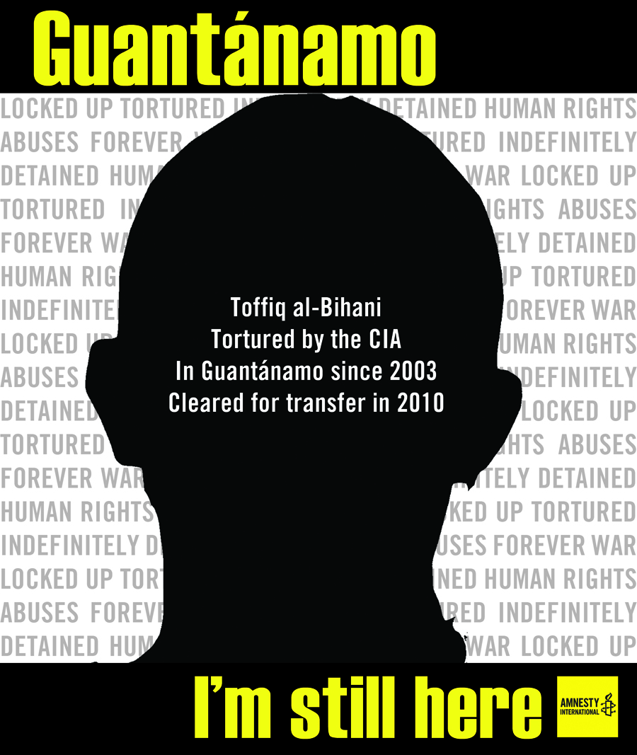 human rights and guantanamo essay This book review essay considers the guantanamo bay detention facility both before and after it became the focus of international attention brandt goldstein's 'storming the court: how a band of yale law students sued the president - and won' is a vivid account of the experience of haitian refugees who were detained at guantanamo in 1991.