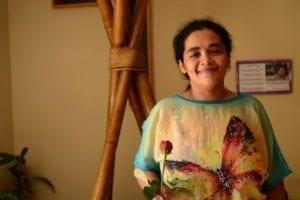 Maria Teresa Rivera Free