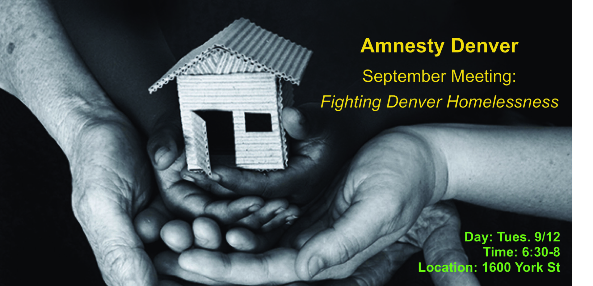 the denver areas efforts to fight homelessness