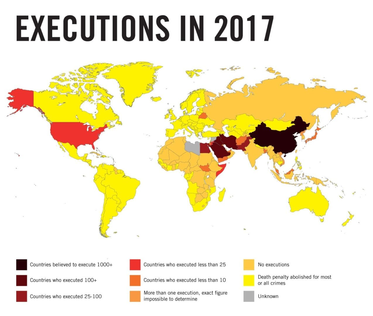 an overview of benettons project we on death row A death row study found that ice cream and pie were the most popular desserts for a last meal, followed by cake belarus is the last un member country in europe that still uses the death penalty  convicts are shot with a pistol.