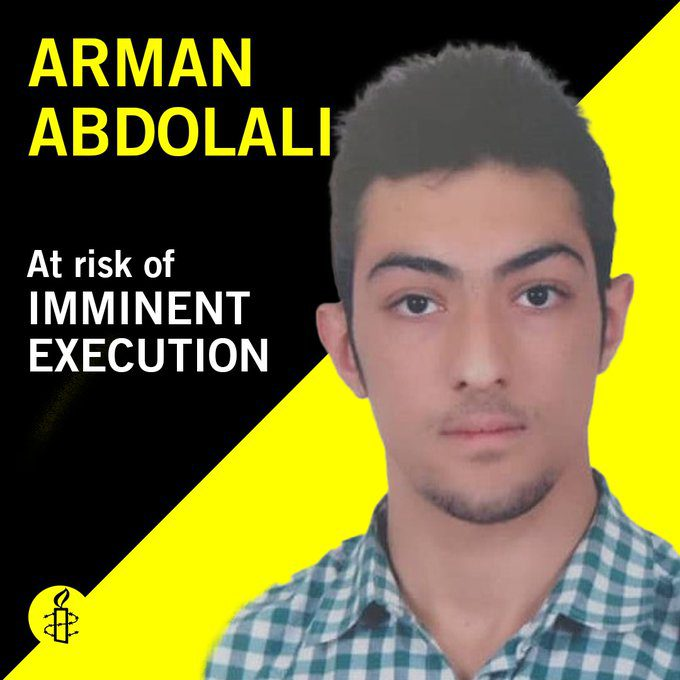 Arman Abdolali